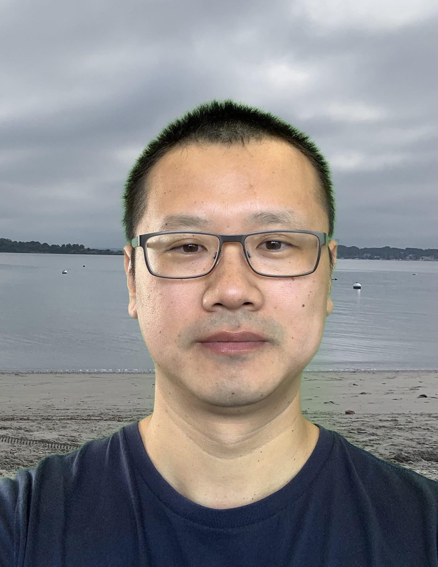 Matt Wei