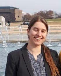 Nadine Igonin, Univ. of Calgary
